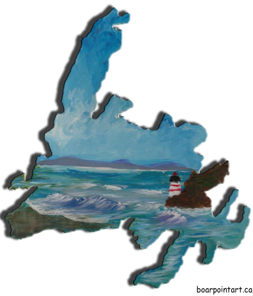 island-print